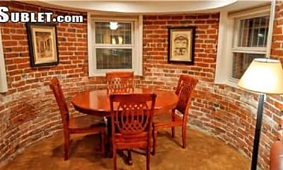 Dining Room, 226 C St NE, 1