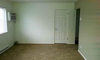 Jackman Place Apartments, 1