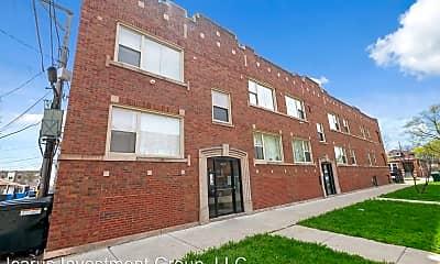 Building, 3015 W 61st St, 1