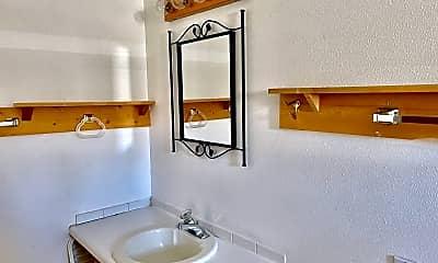 Bathroom, 1861 11th Ave, 2