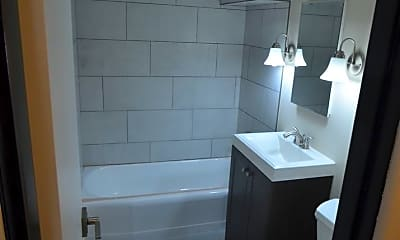Bathroom, 2475 S York St., 2