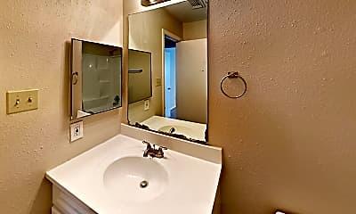 Bathroom, 13311 Danshire Dr, 2