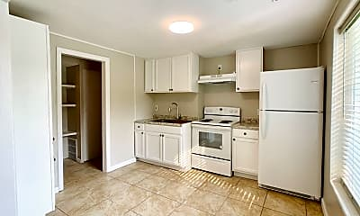 Kitchen, 1610 5th Ave, 1