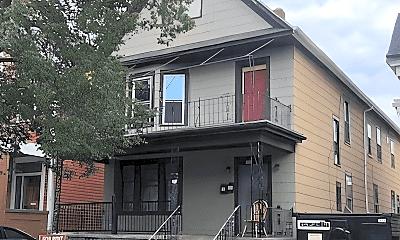 Building, 444 Fargo Ave, 2