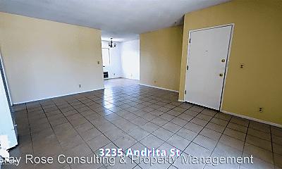 Kitchen, 3235 Andrita St, 1