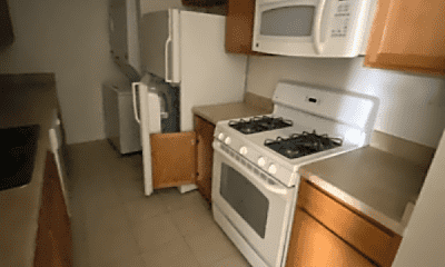 Kitchen, 3506 S State St, 1