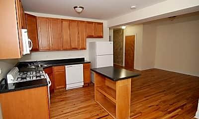 Kitchen, 5014 N Harding Ave, 0