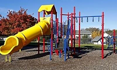 Playground, Cinnamon Ridge Apartments, 2