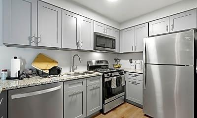 Kitchen, 812 N Pioneer Rd, 0