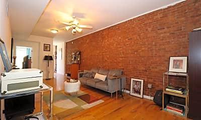 Living Room, 240 6th St 3, 0