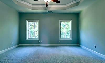 Bedroom, 224 Bedford Alley 101, 2