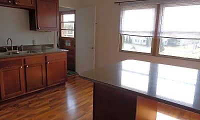 Kitchen, 261 Clinton St, 1