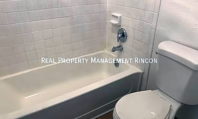 Bathroom, 219 W Fort Lowell Rd - 105, 1