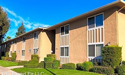 Building, 610 Grand Fir Ave, 1