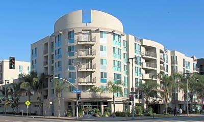 Building, 267 San Pedro St 306, 0