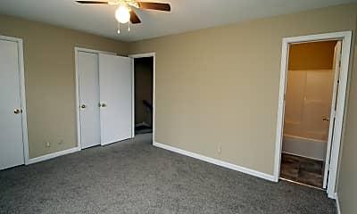 Bedroom, 2447 Caroline Dr B, 1