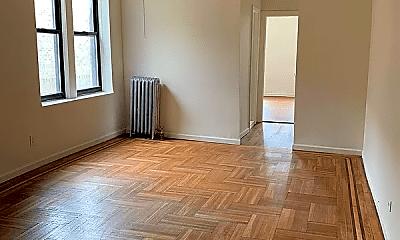 Bedroom, 510 W 218th St, 1