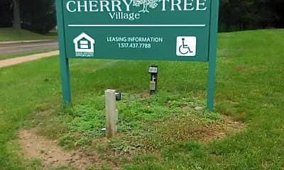 Cherry Tree Village & Apartments, 1