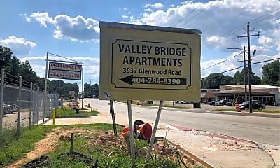 Valley Bridge, 1