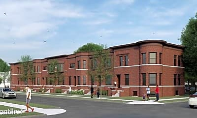 Building, 4004 Porter St, 0