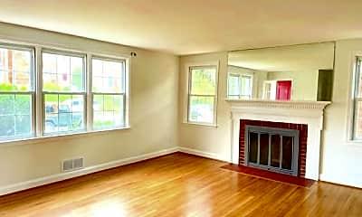 Living Room, 1561 DELLSWAY RD, 0