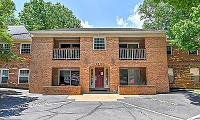 Building, 5910 Cove Landing Rd 202, 0
