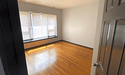 Bedroom, 6129 S Indiana Ave, 2
