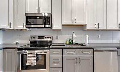 Kitchen, 1702 Point Breeze Ave D, 1