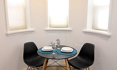 Dining Room, 223 Florida Ave NW 1, 1