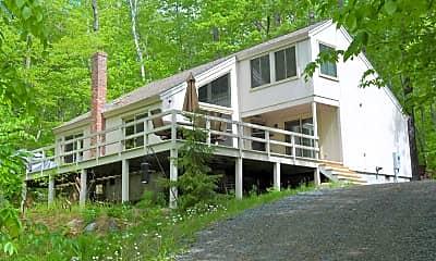 Building, 45 Hummingbird Hill, 0