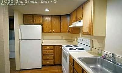 Kitchen, 1056 3rd St E, 0
