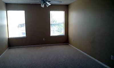Bedroom, 601 Spillway Drive, 2