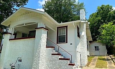 Building, 731 81st St S, 1