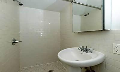 Bathroom, 316 W 14th St, 2