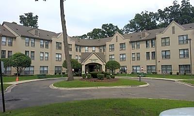 McGivney-Bethune Apartments, 0