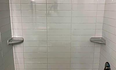 Bathroom, 500 E 24th St, 1
