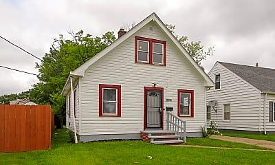 Building, 13304 Crossburn Ave, 1