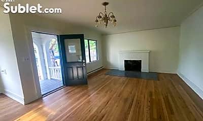 Living Room, 1755 W 9th Pl, 1