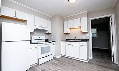 Kitchen, 532 Matthews St, 0