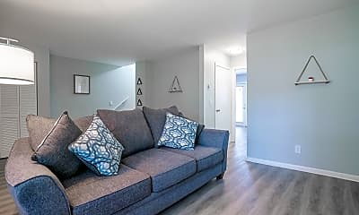 Living Room, Room for Rent - Live in Decatur, 1