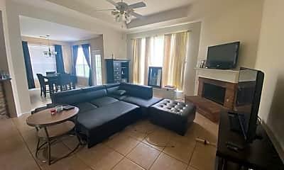 Living Room, 21411 Encino Ash, 1