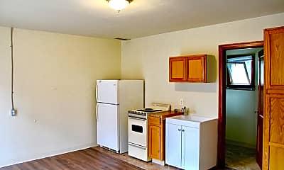 Kitchen, 1120 Main St, 0