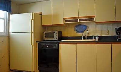 Kitchen, 304 N Causeway C, 2
