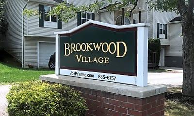 Brookwood Village, 1