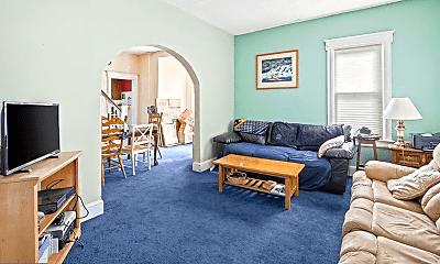 Living Room, 14 Brenwal Ave, 1
