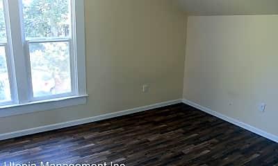Bedroom, 1409 IRON ST., 1