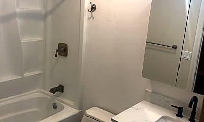 Bathroom, 11614 Dawn Street, Unit 1, 0