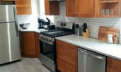 Kitchen, 531 East St 3, 0