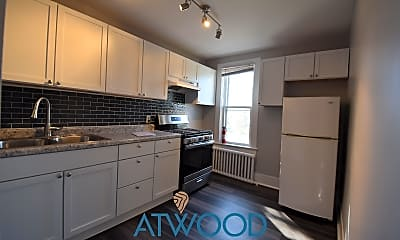 Kitchen, 1104 N 5th St, 1