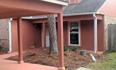 Building, 16361 Crystalwood Cir, 1